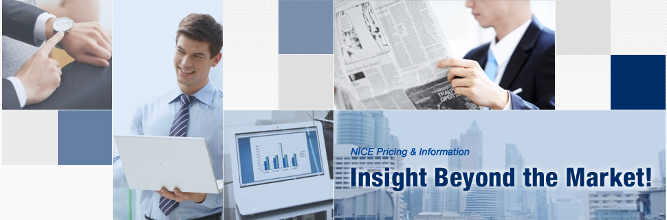 NICE Pricing & Information, Insight Beyond the market!, NICE피앤아이는 Fair Value Pricing을 통해 투명한 미래를 열어갑니다.